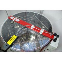 Centrifuga apicola tangentiala inox 4 rame electrica 220V/12V Lyson