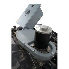 Centrifuga tangentiala MINIMA 4 rame actionare electrica 220V Ø 600 mm