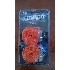 Chinga 2.5m x 25mm - set 2 buc