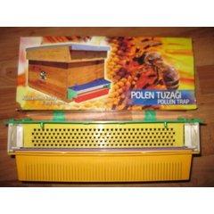 Colector polen plastic 34 cm