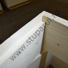 Corp 10 rame 1/2, grosime 22 mm, imbinare coada randunica