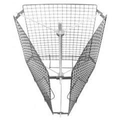 Cos centrifuga tangential 3 rame