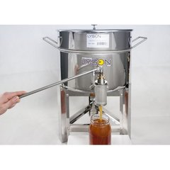Dozator manual pentru miere pentru maturator de 30-50-70 litri