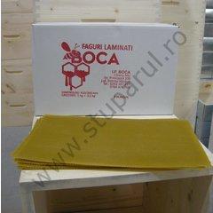 Faguri artificiali cuib 1/1 laminati BOCA - cutie 5kg - PRET REDUS