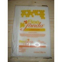 Hrana albine BeeFonda cu Cimbrisor(Timol) 1kg