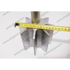 Incalzitor miere 150 mm Logar