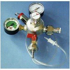 Instalatie pentru anestezia matcii cu CO2