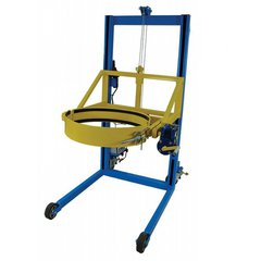 Lift pentru butoaie 300 kg miere