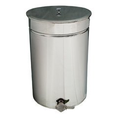 Maturator inox canea inox 100kg miere 70 litri Lyson