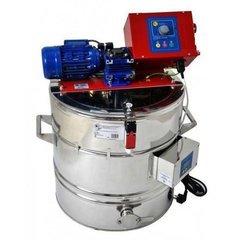 Omogenizator miere crema cu decristalizator 100L Lyson