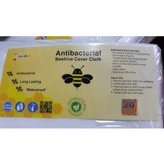 Panza anticondens si antibacteriana Nanokar
