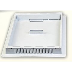 Podisor hranitor plastic 505 x 425 mm