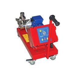 Pompa miere 0.37 kW cu redresor 220V Lyson