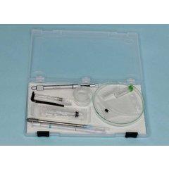 Set complet instrumente de baza inseminare SCHLEY