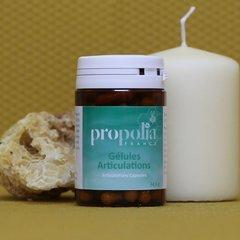 SUPLIMENT NUTRITIV PENTRU ARTICULATII- Propolia