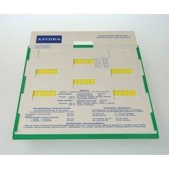 Vaporizator acid formic APIDEA