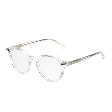 CRAN TRANSPARENT EYEWEAR
