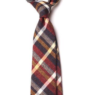 Cravata matase model carouri