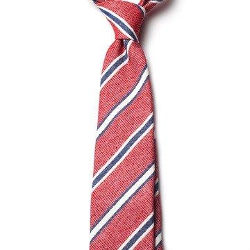 Cravata Matase Rosie Model Dungi