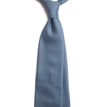 Cravata matase grenadine lavanda