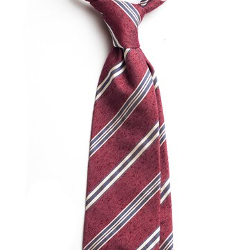 Cravata matase shantung model dungi