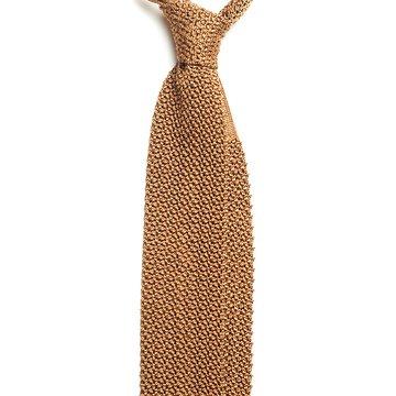 Cravata matase tricotata
