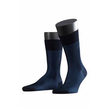 Sosete scurte FALKE Fine Shadow dark navy