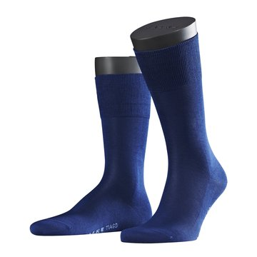 Sosete scurte FALKE Tiago royal blue