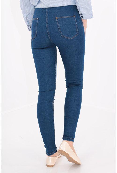 Jeans indigo skinny fit