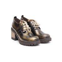 Pantofi din piele naturala Aris