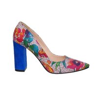 Pantofi din piele naturala Gira