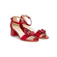Sandale din pele naturala Tania
