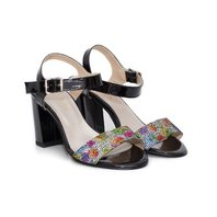 Sandale din piele naturala Athena