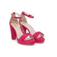 Sandale din piele naturala Benive