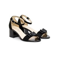 Sandale din piele naturala Sereni
