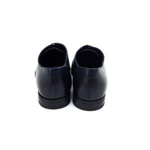 Pantofi barbati eleganti din piele naturala Leofex- 934 Blue