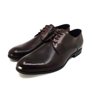 Pantofi barbati eleganti din piele naturala Leofex- Mostra Laurentiu Maro Box
