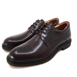 Pantofi barbati eleganti din piele naturala Leofex- Mostra Valentin Maro Box