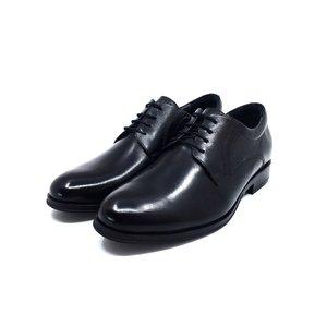 Pantofi barbati eleganti Leofex - 930-1 Negru Box