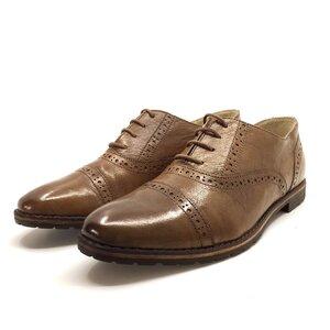 Pantofi casual dama din piele naturala,Leofex-480 Taupe  Box