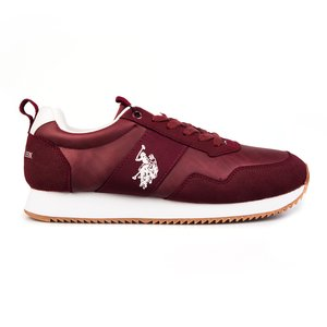 Sneakers barbati U.S. POLO ASSN.-502 Visiniu