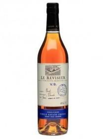 Cognac/Coniac Le Reviseur VS, Franta.
