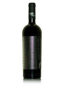 1000 de Chipuri  - Feteasca Neagra, 0,75 L - Fintesti