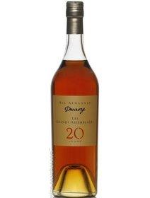 Armagnac Darroze Les Grands Assemblages 20 de ani, 0,7L