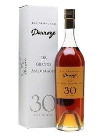 Armagnac Darroze Les Grands Assemblages 30 de ani, 0,7L