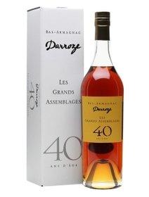 Armagnac Darroze Les Grands Assemblages 40 de ani, 0,7L