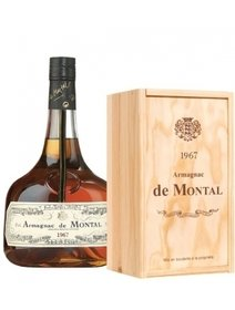 Armagnac De Montal 1967