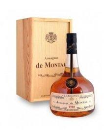 Armagnac De Montal 1980
