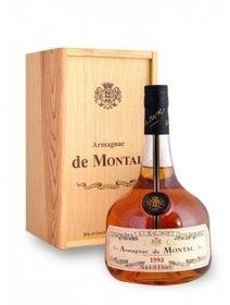 Armagnac De Montal 1992