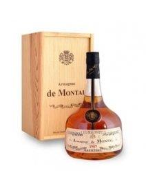 Armagnac De Montal  1997, 0,7L